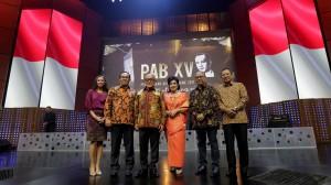 Penghargaan Achmad Bakrie XV/2017